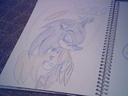 Sonic Wing