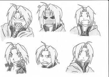 Edward faces 2