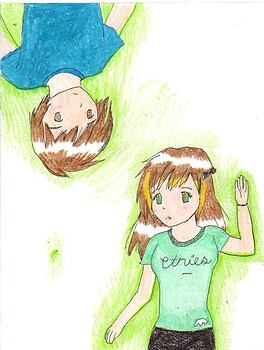 HaileyAndAlphonseElric's featured picture