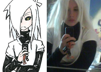 Naadu Cosplay lol