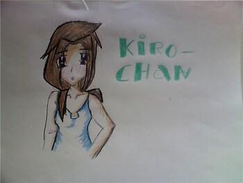 kiro-chan