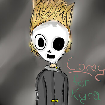 Corey Taylor (Request from Kyra)