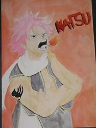 Natsu/Fairy Tail