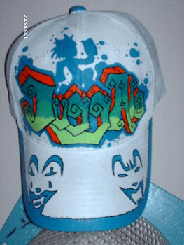 Juggalo Hat for jason