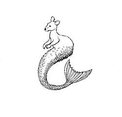 Sea Kangaroo