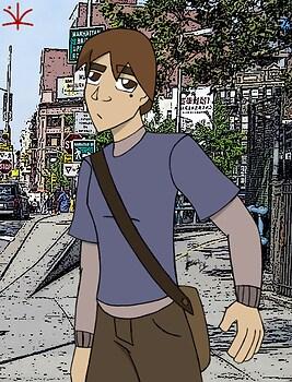 TSSM: Peter Parker :3