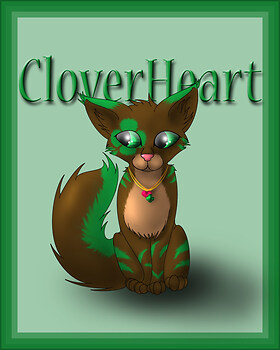 CloverHeart for Nicnak044