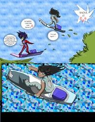sky Surfers