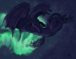 I Bring the Aurora
