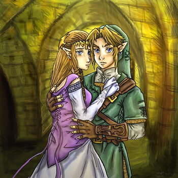 Zelink I Will Protect You