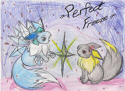 Perfect Freeze -finished-