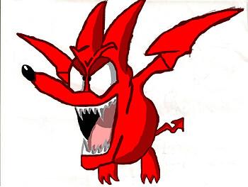 Devilbat 2