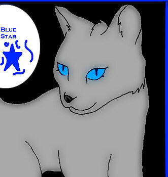 BlueStar for UltimateYoshi1996