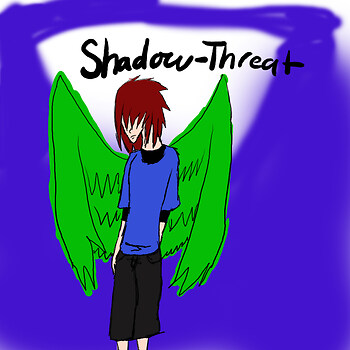 Shadow-threat