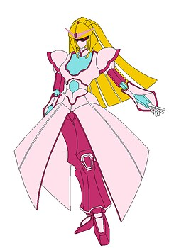 Princess Gundam
