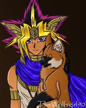 Atemu and Arun