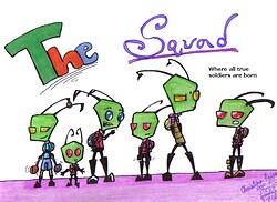 The Squad