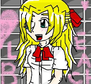 My Bleach Character Tsuchi