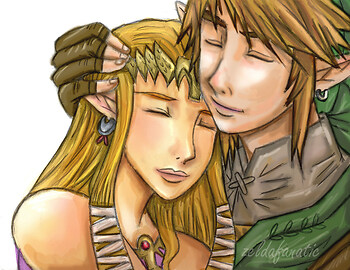 ZELINK I Missed You colored