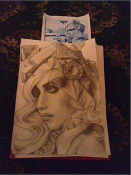 Lady Gaga Telephone Finished