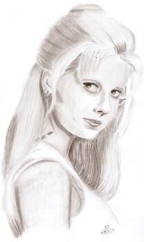 Buffy Vampslayer