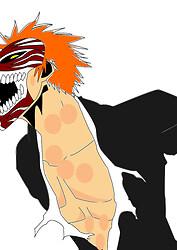 Ichigo's Rath