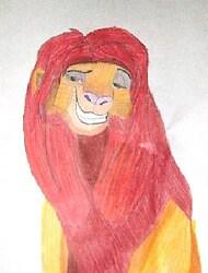 Simbaaa (: