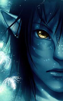 Navi - Avatar