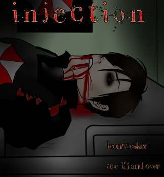 Cover art - Injection