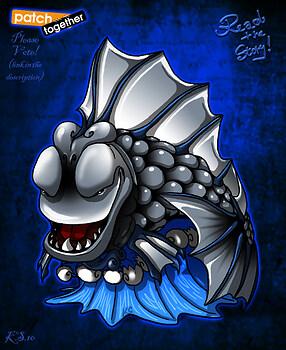 Goggauer Saw-Fish