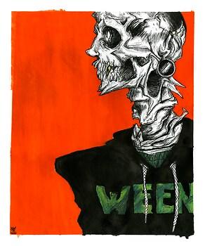 skelly ween