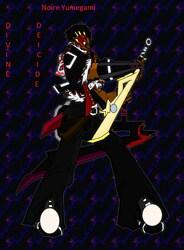Noire Yumegami