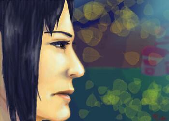 Sasuke's Longing