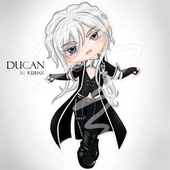 SPECIAL Ducan