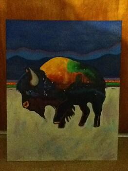 Yakety Yak  Buffalo