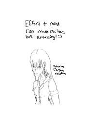 Random person practice