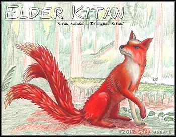 Elder Kitan