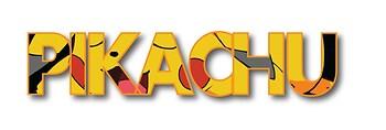 pikachu WORD