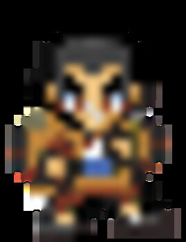 Soul Edge smilie gif: LI LONG