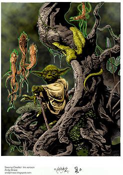 Yoda Swap Dweller.