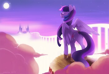 Protector of twilight