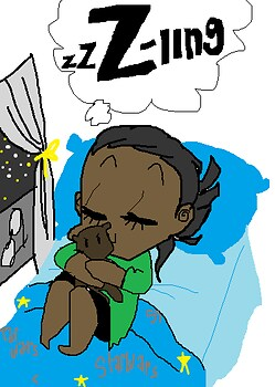 nighty nighty
