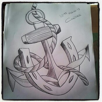 Lucky Anchor