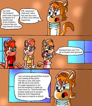 The life of the cat brothers part 1 page 26