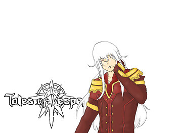 Duke; Tales of Vesperia