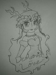 Demetria 1