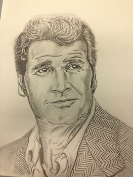 James Garner Aka Jim Rockford