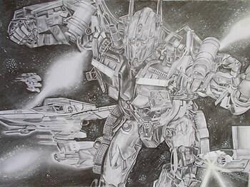 Transformers' Prime