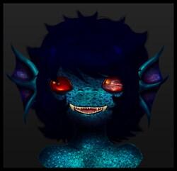 Demon Terezi (Or something)