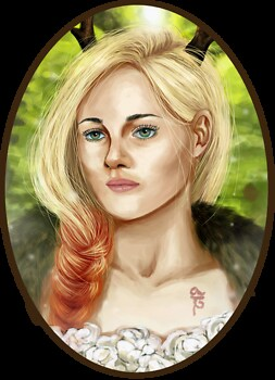 Fawn Girl